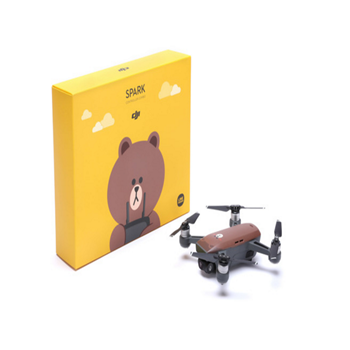 LINE FRIENDS Spark Control Set