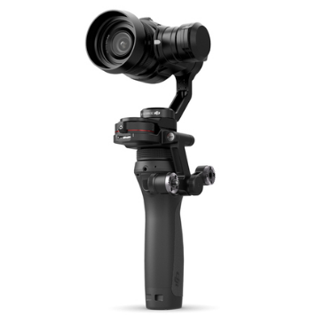 Osmo Pro Handheld PTZ Camera Set